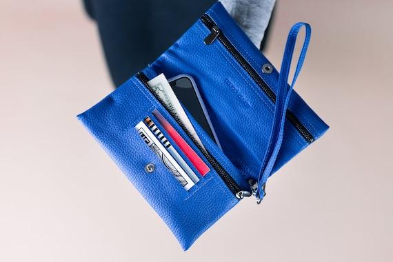 MAVI slim wallet