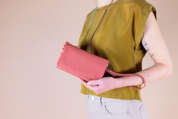 PINKY slim wallet