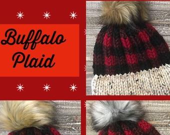 Buffalo wool hat  8214fb54c