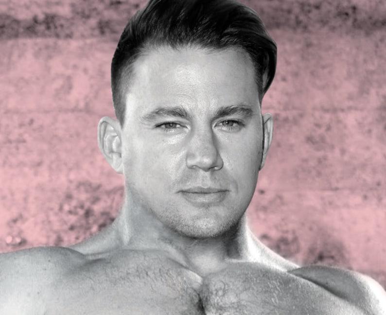 Quanto grande è Channing Tatum pene