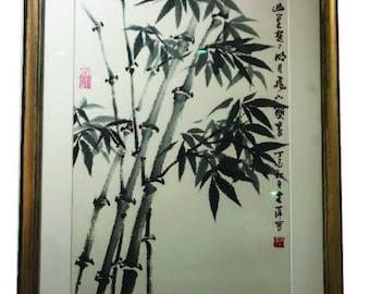 Chinese Bamboo