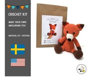 KawaiiBox.com ❤ The Cutest Subscription Box | Crochet patterns ... | 270x340