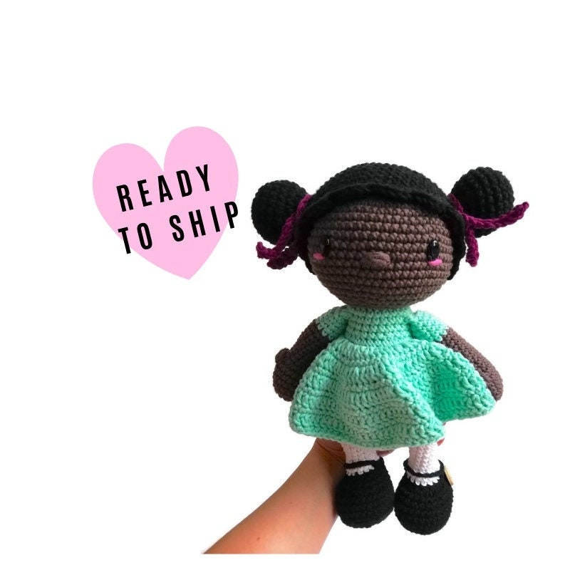 Amigurumi Doll Shoes Free Pattern – Free Amigurumi Crochet   800x800