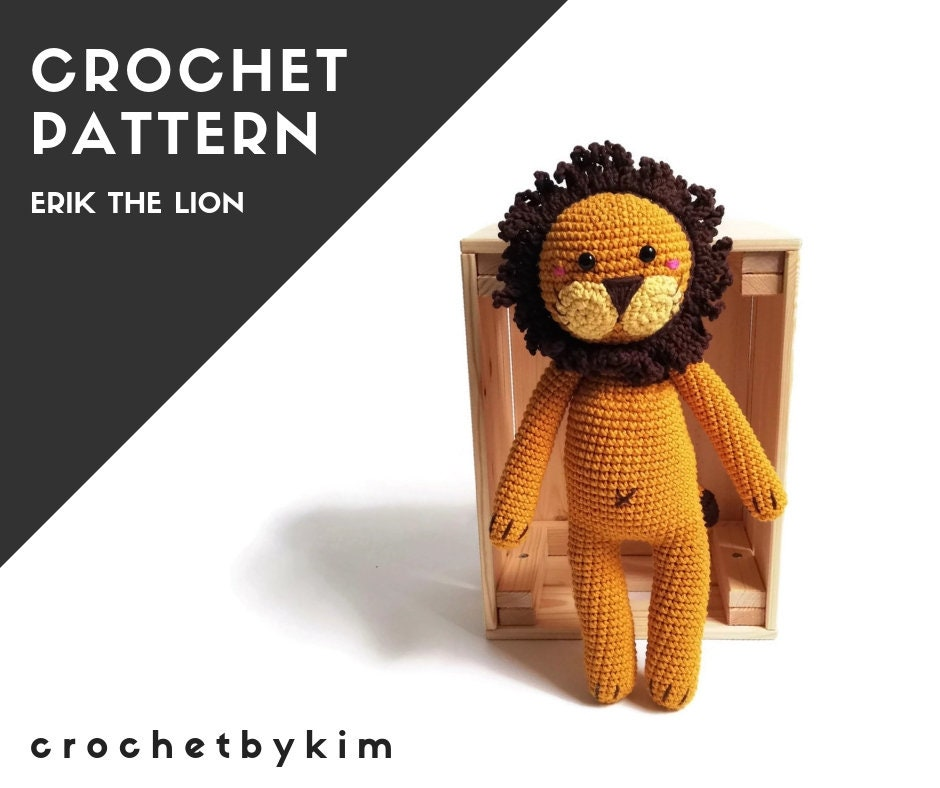 AMIGURUMI CROCHET PATTERN • wolf and fox • forest animal ... | 788x940