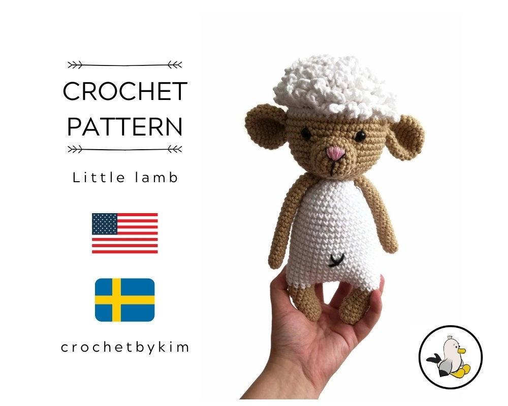Amigurumi sweet pig free pattern | Amiguroom Toys | 800x1000