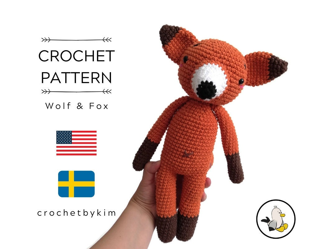 11 Amigurumi Dog Crochet Patterns – Cute Puppies - A More Crafty Life | 800x1000