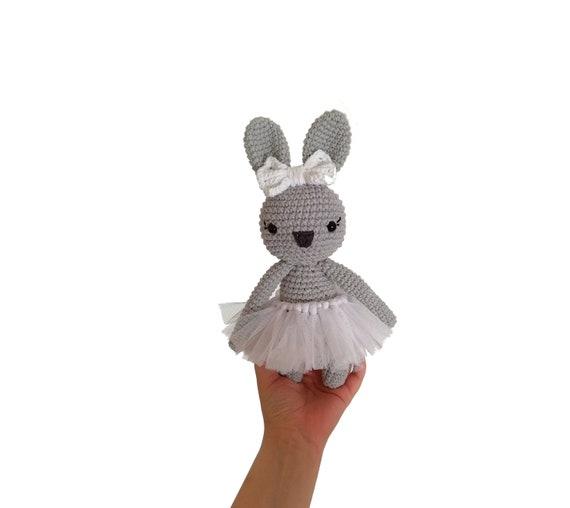 China Custom Amigurumi Crochet Bunny Animals Rabbit Doll - China ... | 508x570