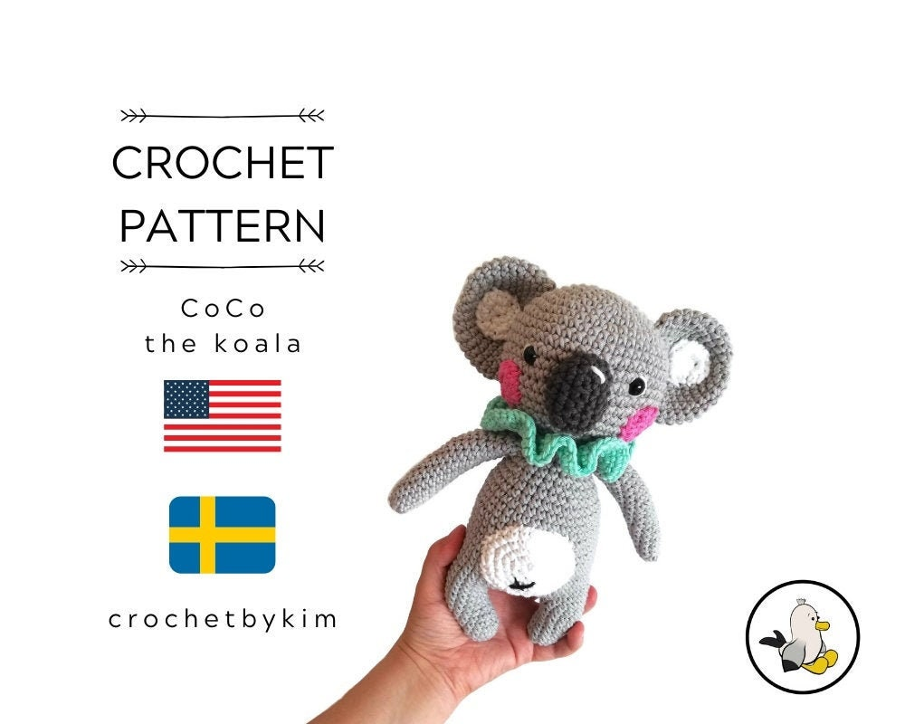 Easy Doll Crochet Patterns for Beginners by Sayjai | NOOK Book ... | 800x1000