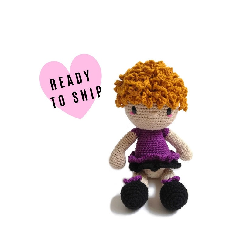 Crochet doll clothes pattern - Pink Crochet Clothes Pattern for ...   800x800