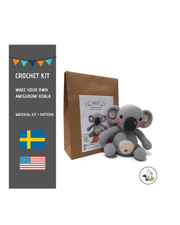 Amigurumi Crochet Basics: Materials and tools you need for ... | 1500x1200