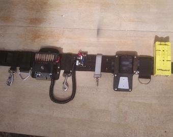 Screen accurate GB2 Belt, Custom size
