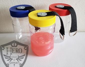 Ghostbusters Slime Sample Jar