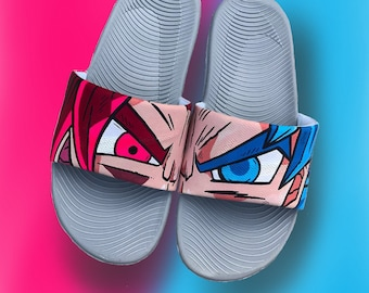 f0a405da70df Custom Nike Slides (ALL SIZES)(Hand-Painted)