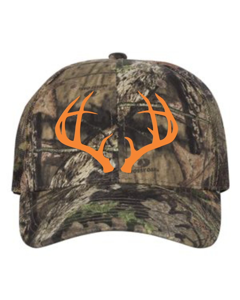 4a35cb1b0a3 Camo Hunting Hat  Hunters Hat  Deer Hunting Hat  Camping Hat