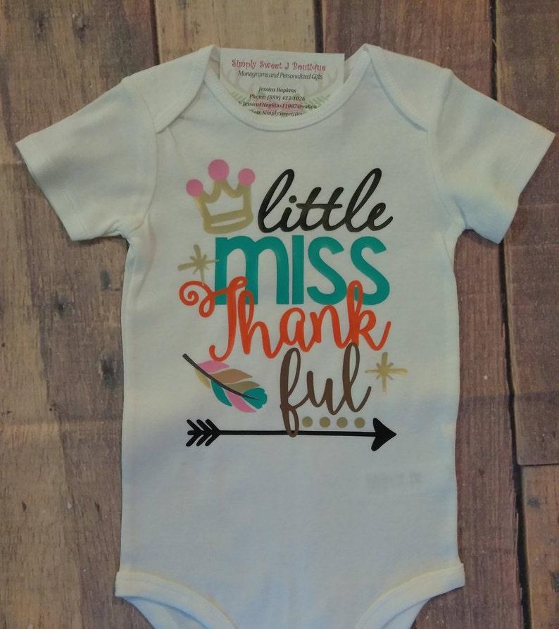 Baby Gap NWT Off White HALLOWEEN PUMPKIN TRICK OR TREAT LS BODYSUIT TOP 6 9 12 M