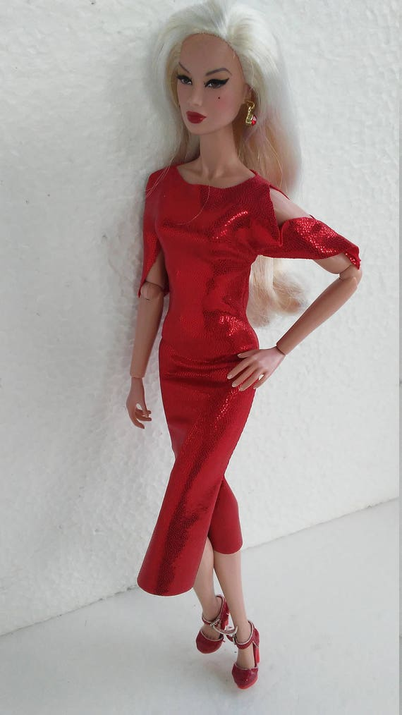 dollsydoll 12 inch fashion outfit one size fits all