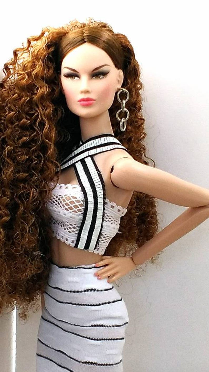 Barbie Größe