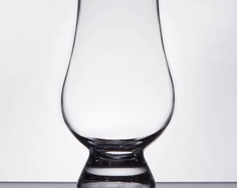 Replacement bourbon glass only