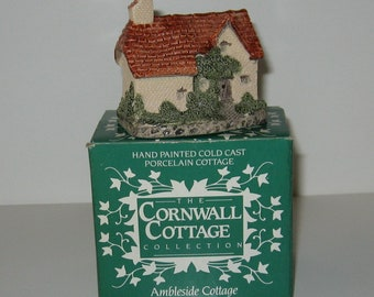 Museum Collections Inc. The Cornwall Cottage Collection Ambleside Cottage