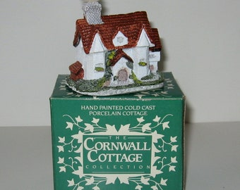 Museum Collections Inc. The Cornwall Cottage Collection Tudor Hall