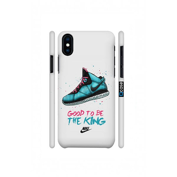 nike iphone xs case