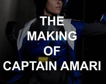 Captain Amari Work Log (PDF)