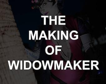 Widowmaker Work Log (PDF)