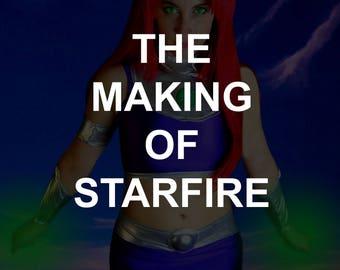 Starfire Work Log (PDF)