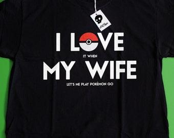cf7945c46850b Pokemon go t-shirt / Funny Pokemon Shirt / Pokemon gifts / funny gaming  shirts / Pokemon Shirt / Pokemon Go Shirt / Pokemon Clothing