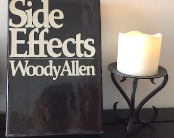 Side Effects by Woody Allen 1980 Humorous Essays