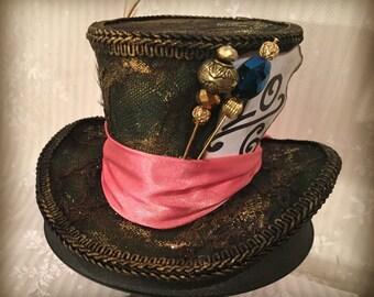 Mad hatter hat  5e5ed505f5b