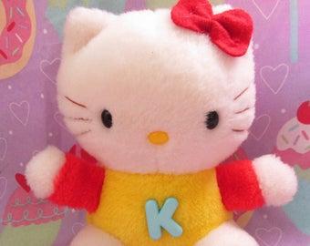 20% OFF! 1970s Vintage Sanrio Hello Kitty Plush