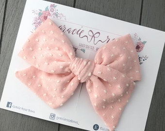 Gracie Rose Bows