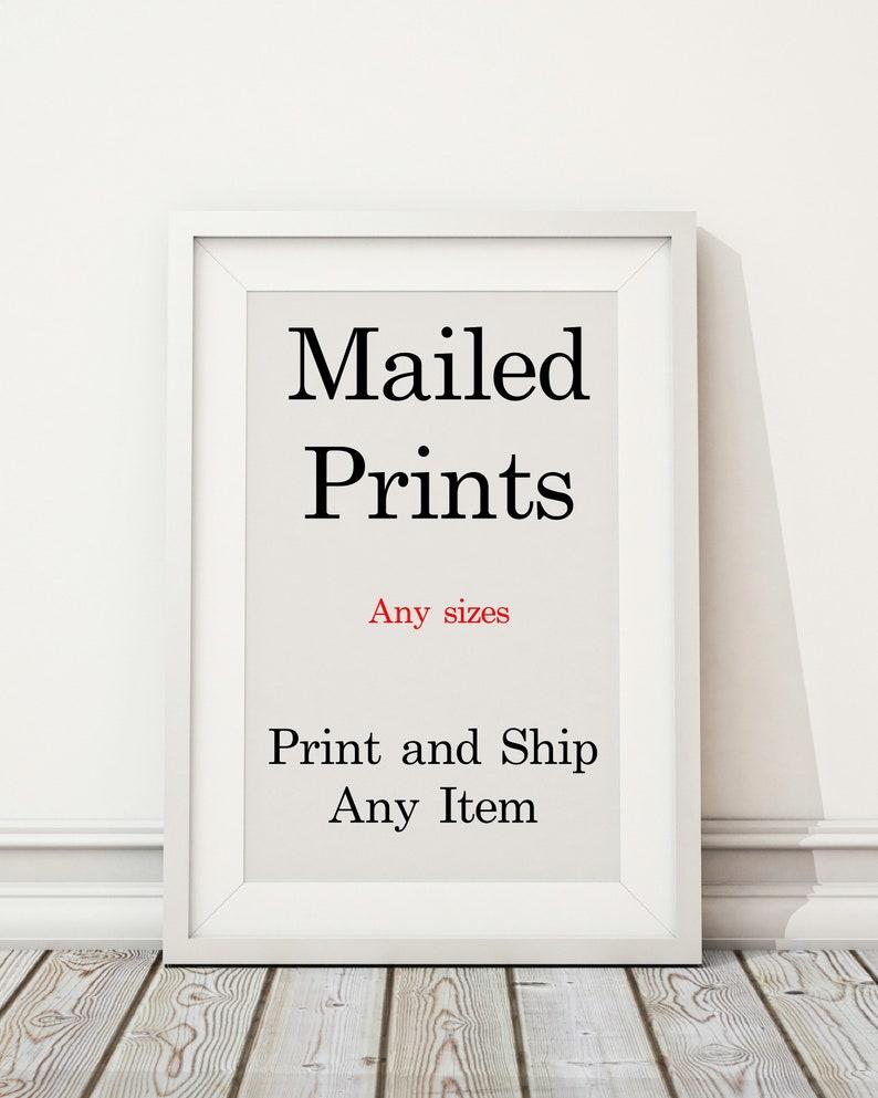 Print Photography Travel Photo Art Printing Service Any Size Choose Print Custom Printing Ship Worldwide Printed Art Print and Mail