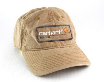 ca4928f92 canada carhartt hats vintage 41d2b 03d9d
