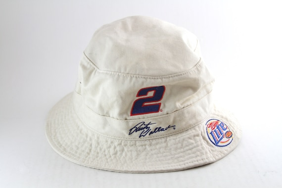 Chase Authentics NASCAR Miller Lite Rusty Wallace 2 Bucket  507fbb6a95d