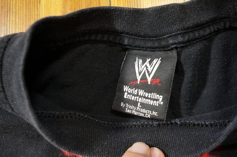 96fc5279ad92c Shawn Michaels The Source Of Strength HBK VTG WWE T-Shirt