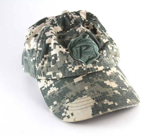 e3bf653388c8c Richmond Flying Squirrels Camo Armed Forces Baseball Cap