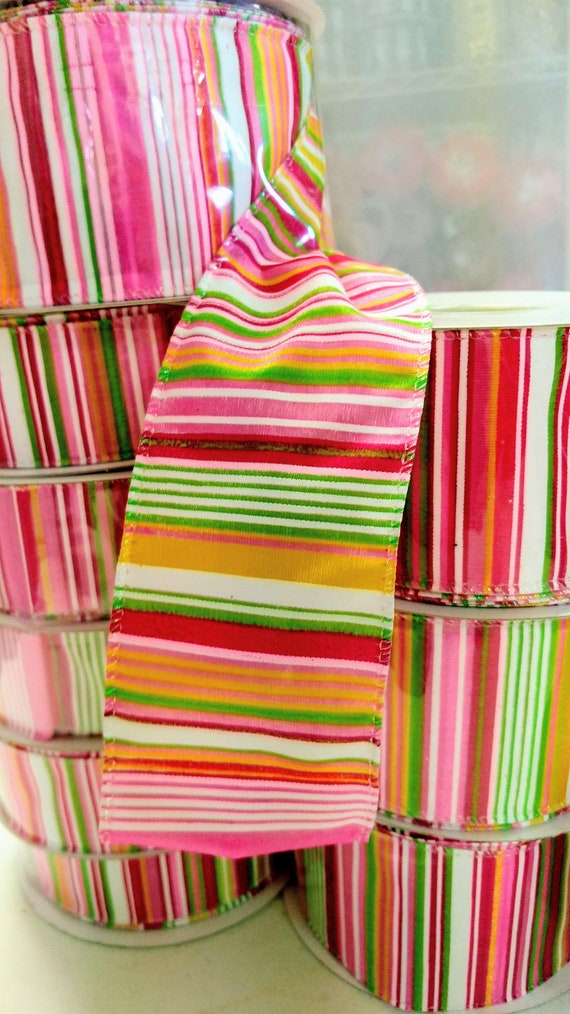 image 0 - Christmas Ribbon Candy