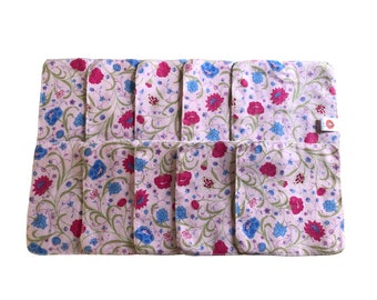 Washable baby washcloths