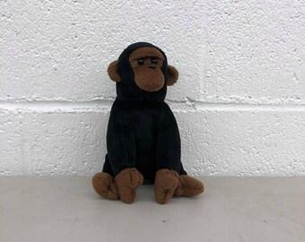 8898206d198 Beanie Baby Babies Congo the Gorilla 9