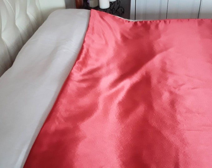 Featured listing image: Intimate waterproof blanket - luxurious, shields mattress, sheets, from fluids, oils, lubes - great anniversary gift