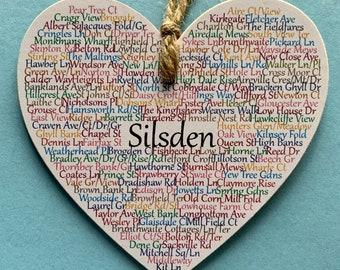 Silsden (Yorkshire) Memorabilia, Claire Kirkpatrick