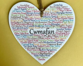 Cwmafan (Cwmavon) Memorabilia, Claire Kirkpatrick