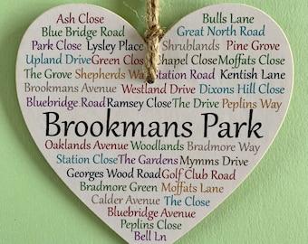 Brookmans Park Memorabilia, Claire Kirkpatrick