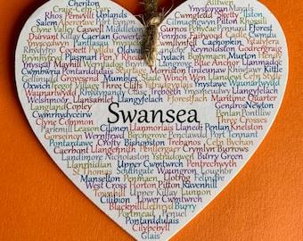 Swansea Memorabilia,  Claire Kirkpatrick