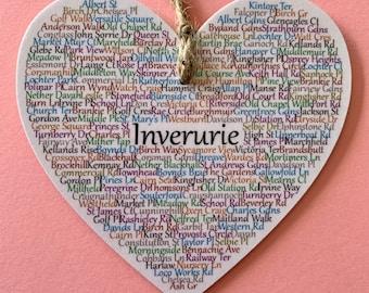 Inverurie Memorabilia, Claire Kirkpatrick