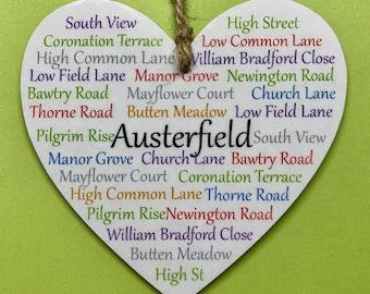 Austerfield Memorabilia, Claire Kirkpatrick