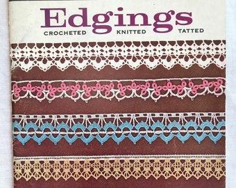 Lily design book no 78 Large lamp Basket Crochet Mercerized Cotton Thread Crochet Instruction Pattern Booklet 1950s Milk Glass Crochet