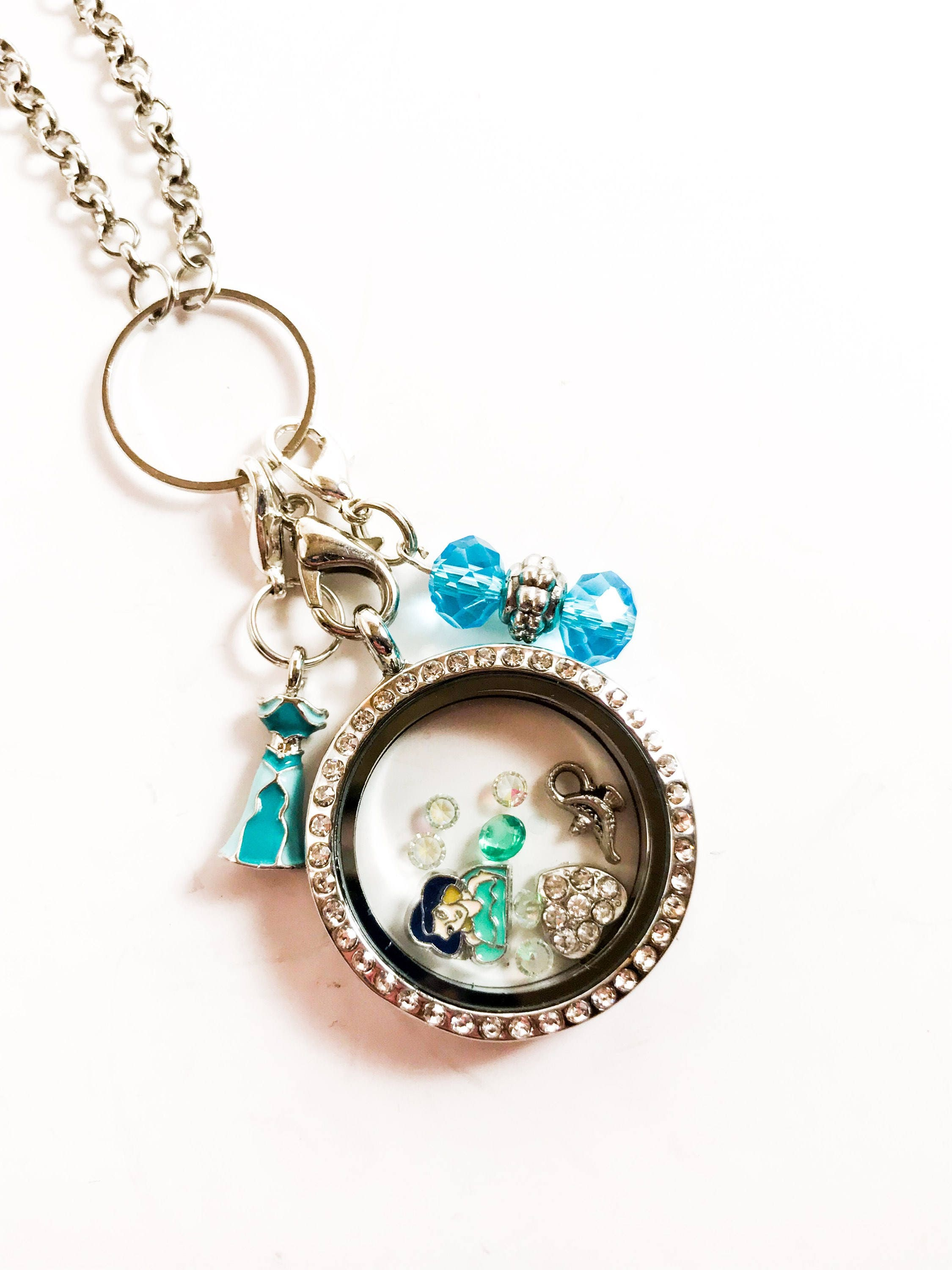 memory fullxfull floating oval il charm locket diydelites lockets sold tmlm listing by